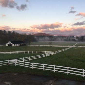 asheville horse retreat
