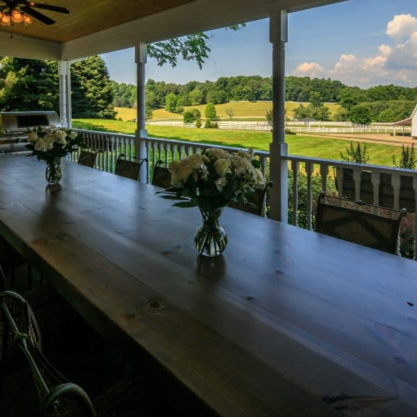 family reunion venues in Asheville NC