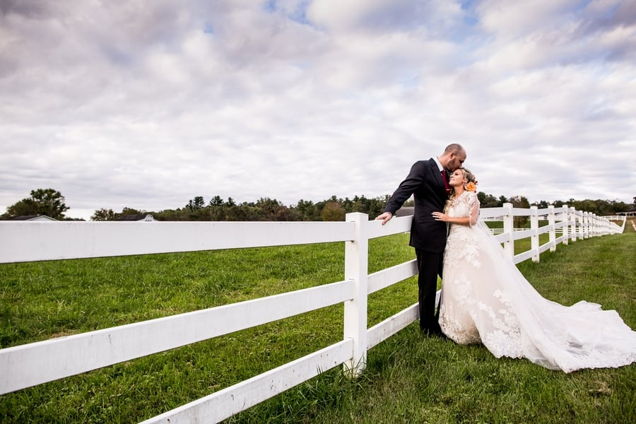 Barn Wedding Venues Nc